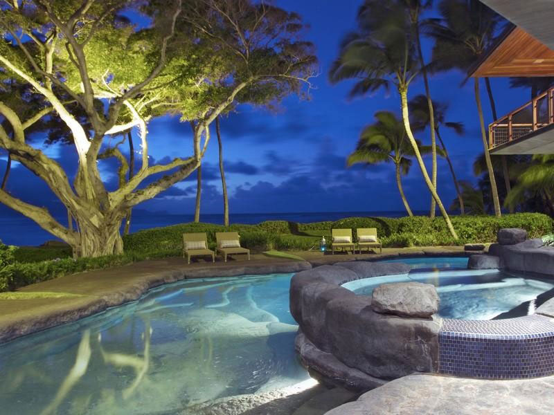 Stunning property in Hawaii-25