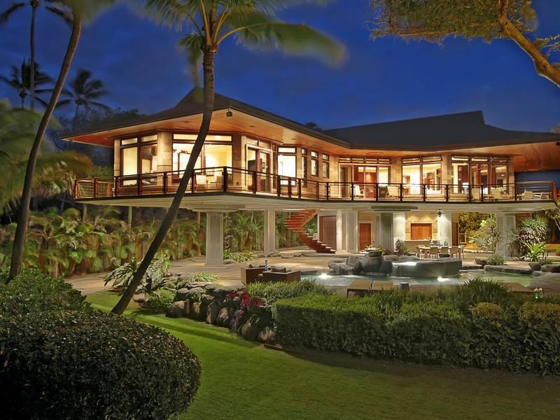 Stunning property in Hawaii-27
