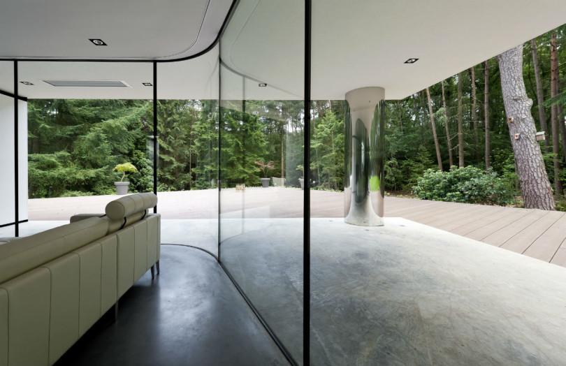Modern House by 123DV