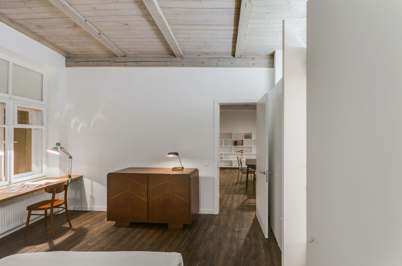 Interior by DO Architects