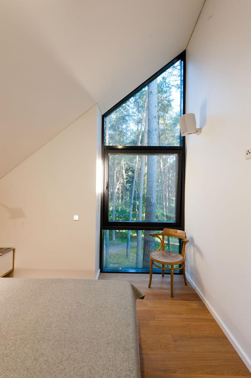 Black House Blues by Studija Archispektras
