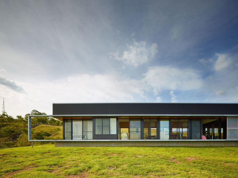 Boonah House by Shaun Lockyer Architects