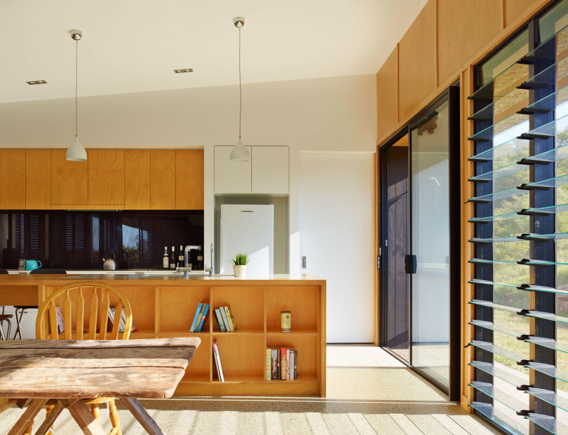 Boonah Home by Shaun Lockyer Architects