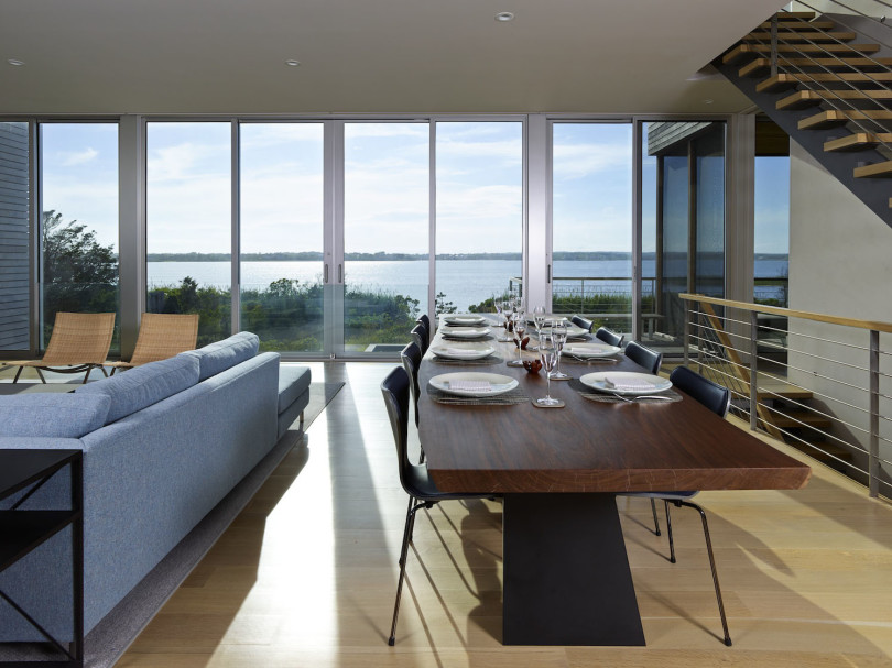 Residence by Stelle Lomont Rouhani Architects