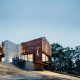 Dawes Road House by Moloney Architects