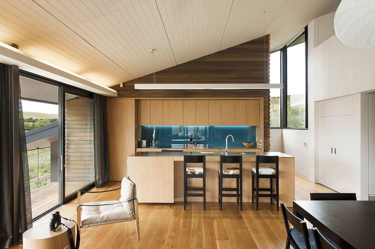 Hawkesbury Residence By Marmol Radziner Homedezen