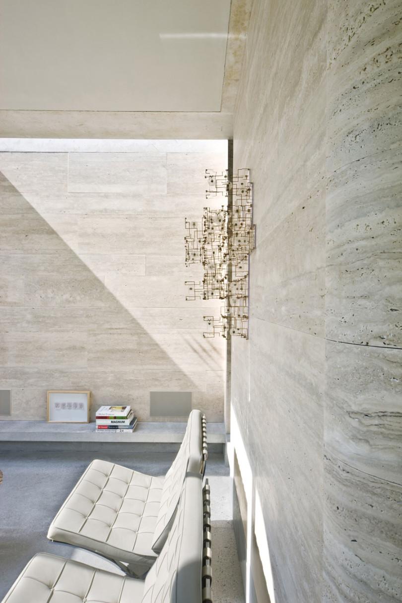 Extension project by De Bever Architecten
