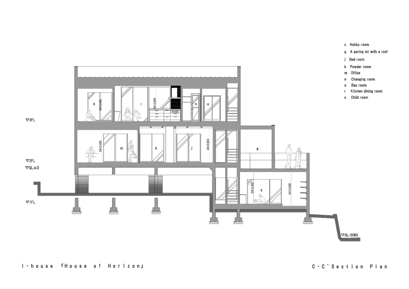 I Residence by Architecture Show