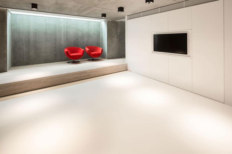 Modern Country House by De Brouwer Binnenwerk Villa Huizen