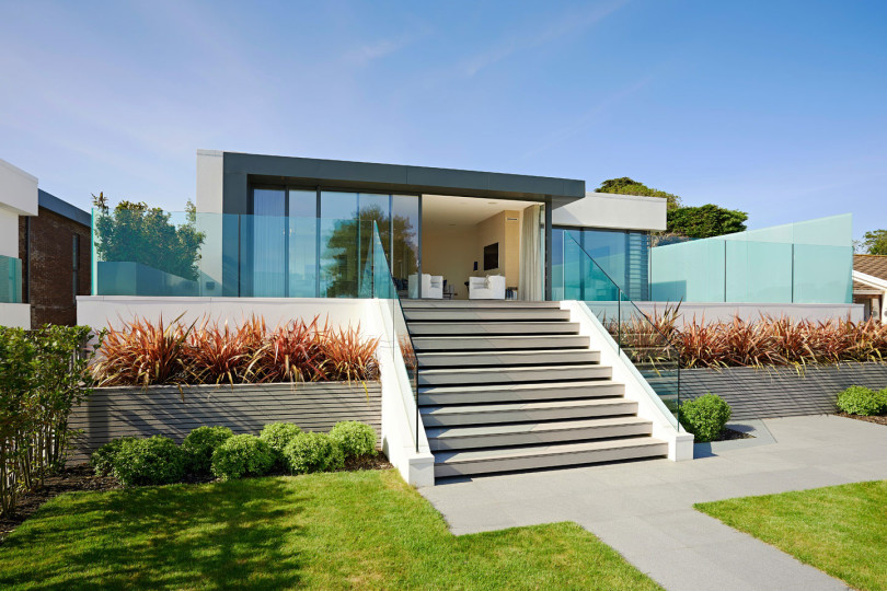 Residence by David James Architects