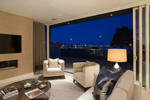 Modern Residence by David James Architects