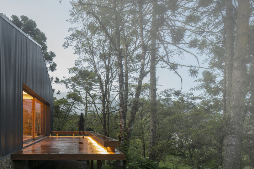 Comfortable Residence near São Paulo, Brazil