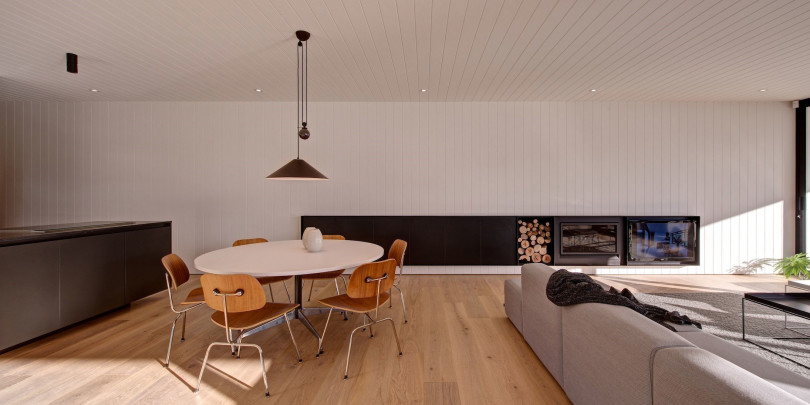 Brooklyn home by Modscape
