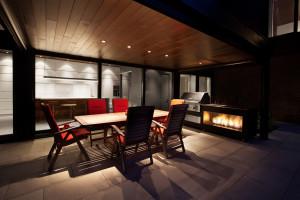 Residence Veranda by Blouin Tardif Architecture-Environnement