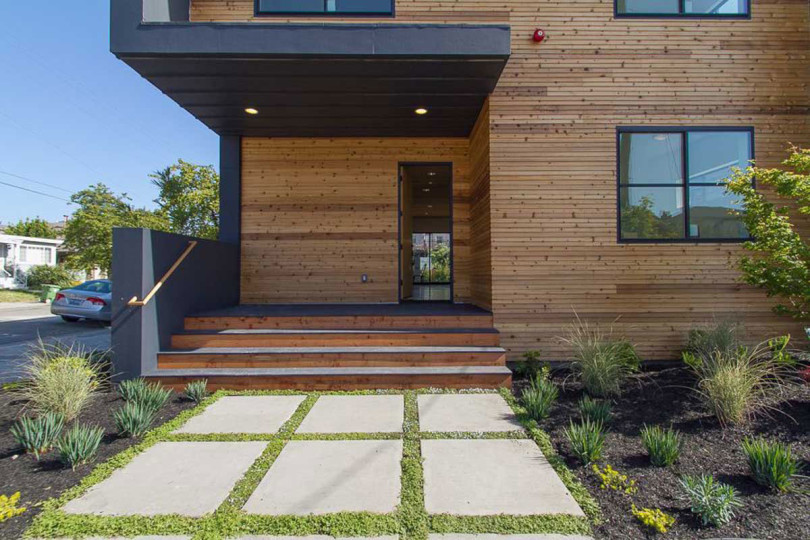 Residence in North Oakland by Baran Studio