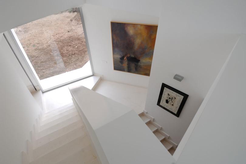 Valdemorillo Residence by Otto Medem Architecture