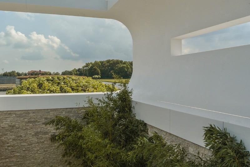 Villa New Water by Waterstudio.NL