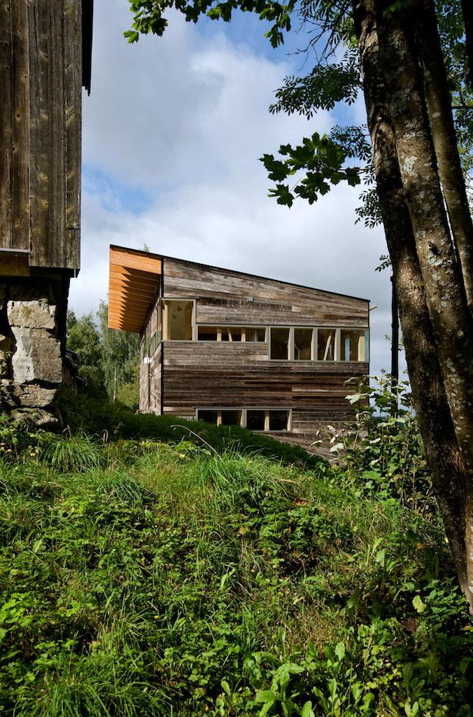 Farm House by JVA