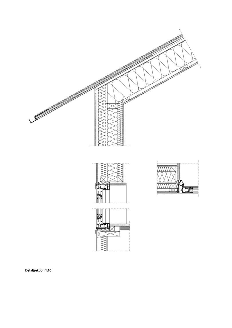 Wooden Cottage by Johannes Norlander Arkitektur