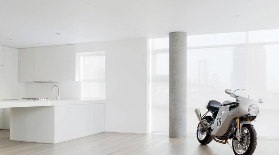 Private Residence by Garcia Tamjidi Architecture Design