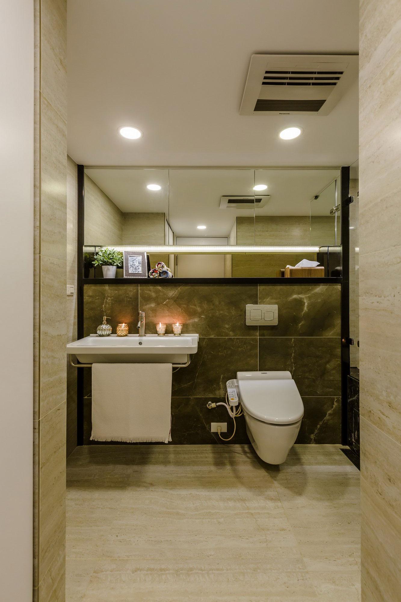 Studio Apartment Space Ideas