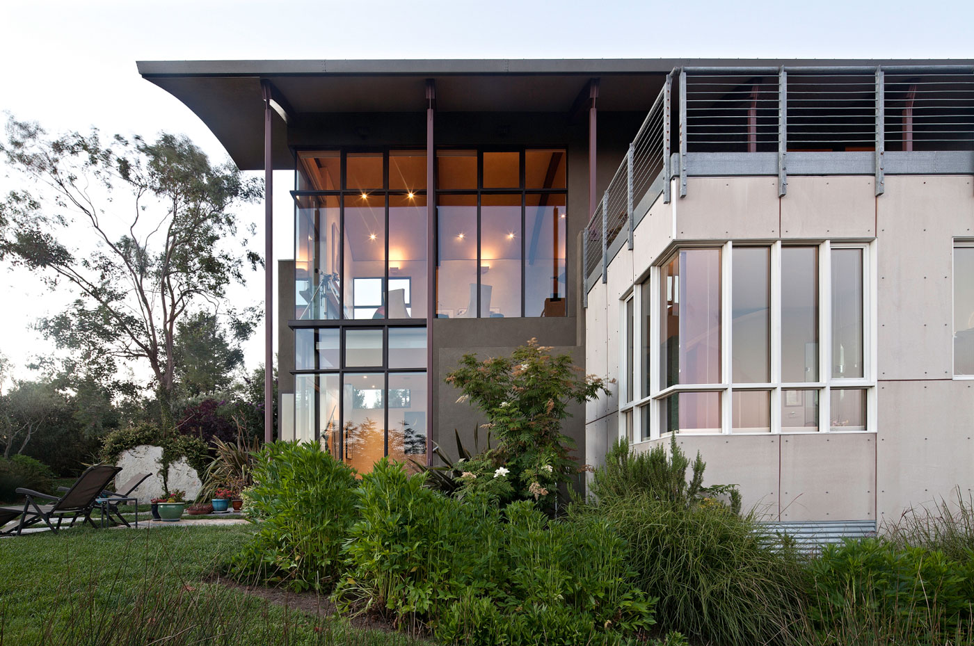 Strathmoor House By WA Design Architects