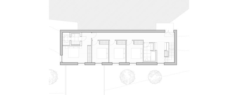 House Mörtnäs by Fourfoursixsix Architects