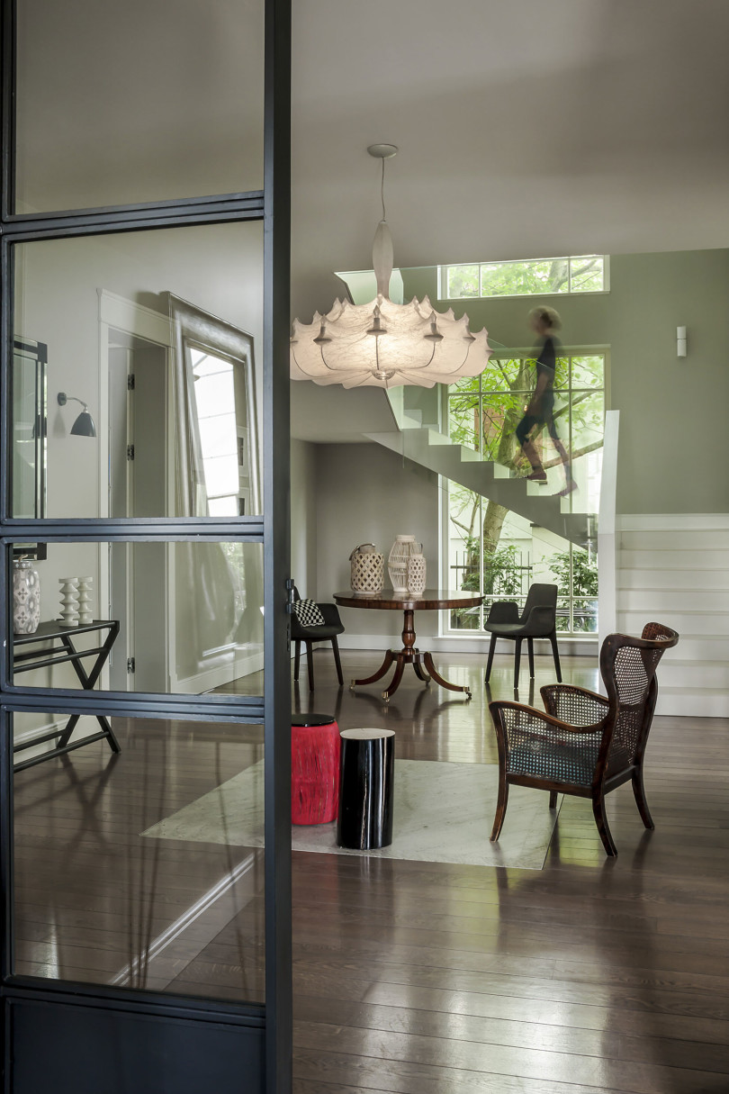 Modern Palazzo by Mood Works