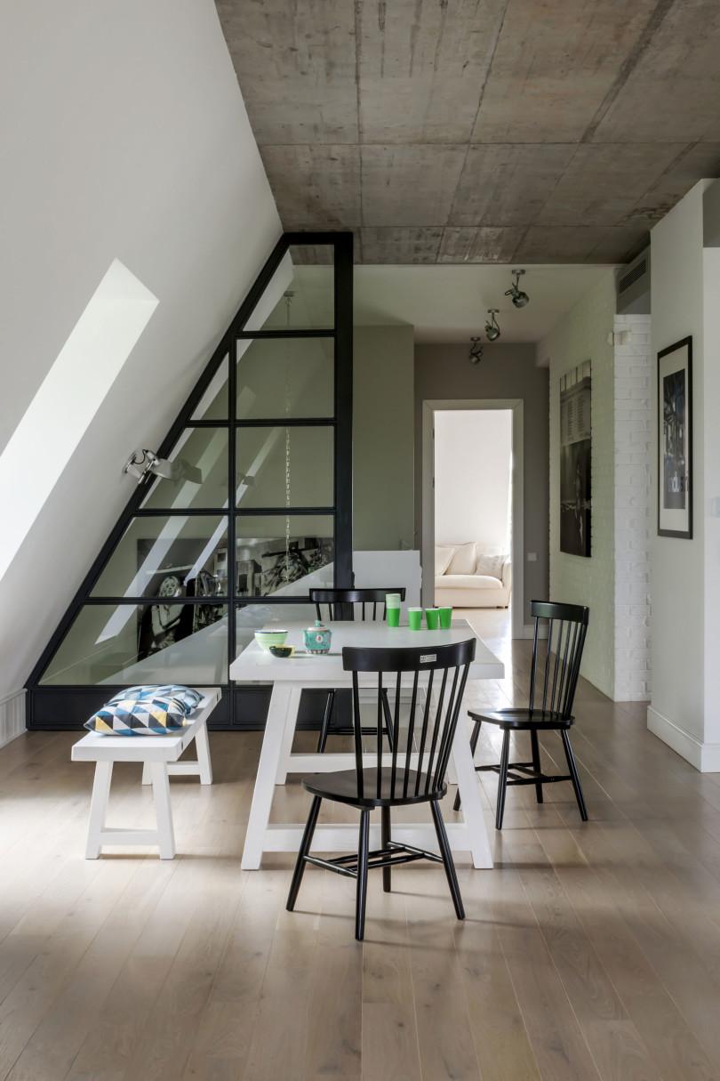Elegant Home by Mood Works