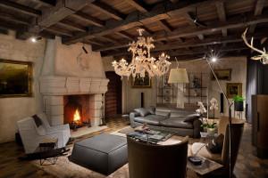 Residence BO by Baraban Design Studio