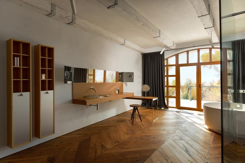 House BO by Baraban Design Studio
