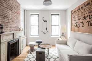 Apartment in New York by The New Design Project