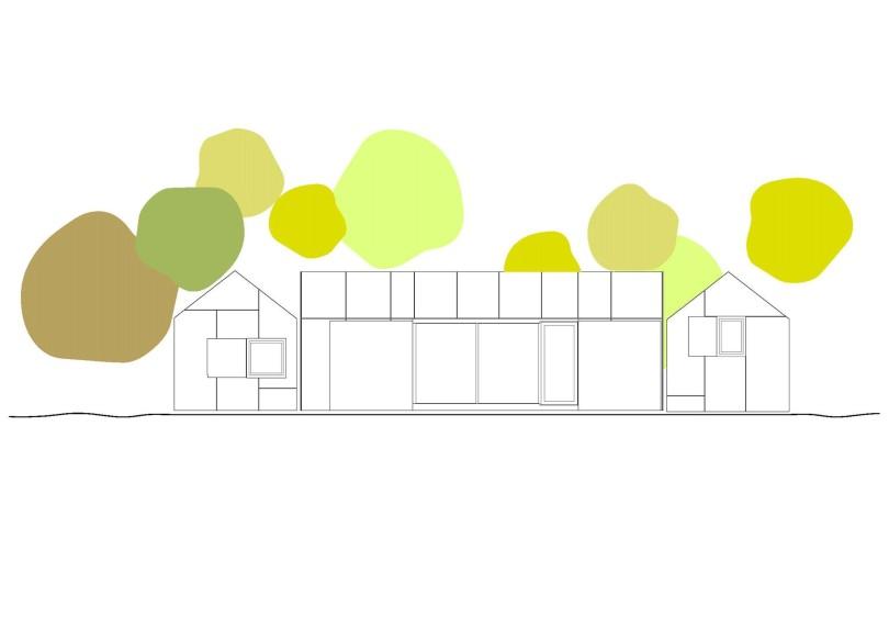 ÁPH80 by Ábaton Arquitectura