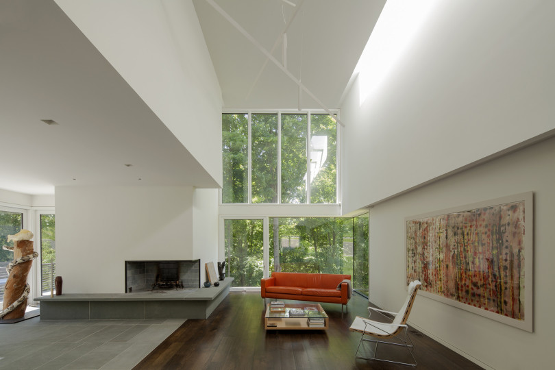 House by Anmahian Winton Architects