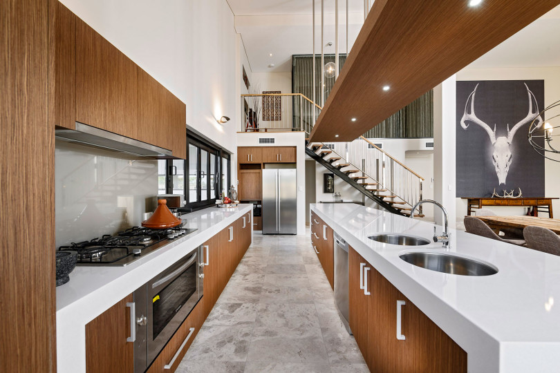 The Bletchley Loft by The Rural Building Company