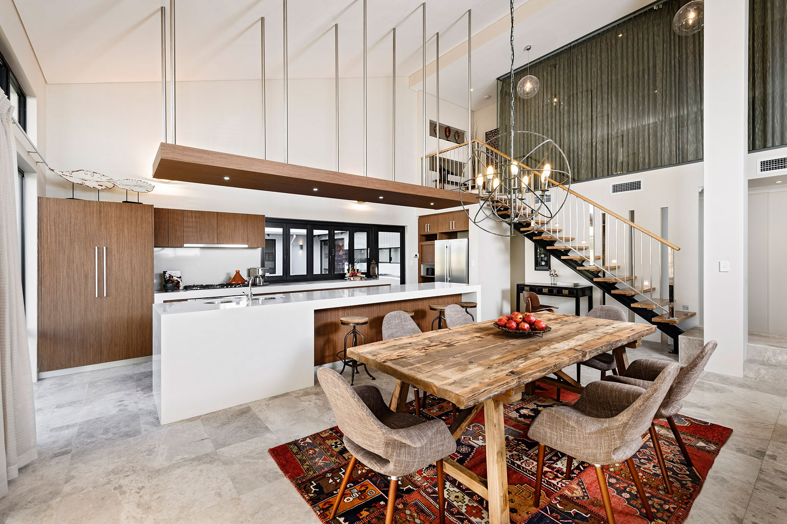 The Bletchley Loft By The Rural Building Company Homedezen