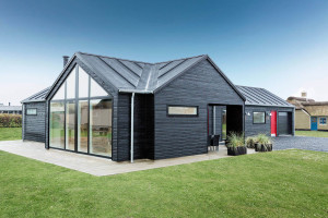 Trend Summer House by Skanlux