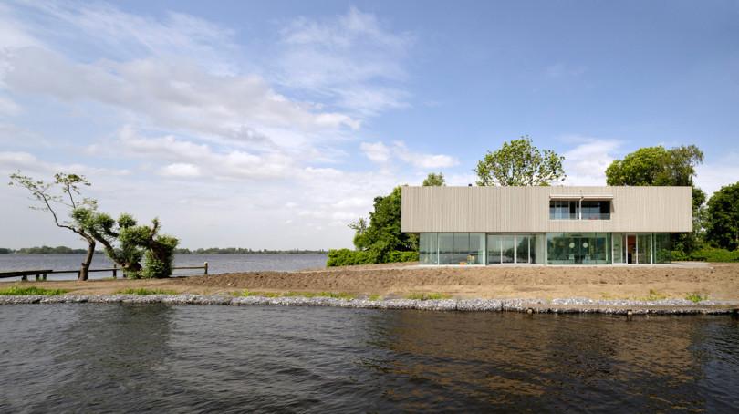 Villa Roling by Paul de Ruiter