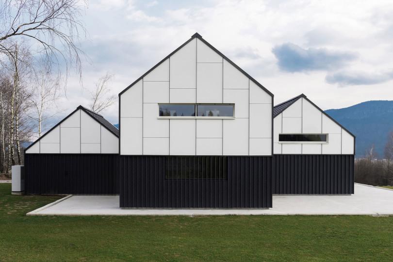 House M by SoNo Arhitekti