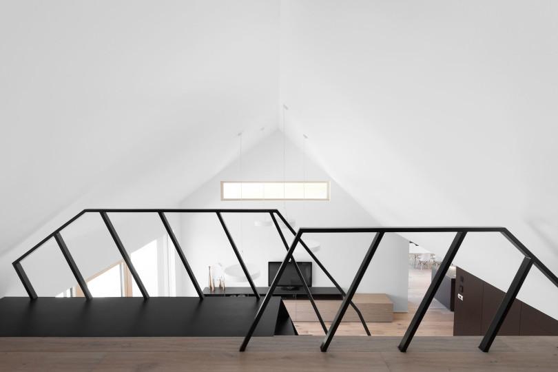 Villa M by SoNo Arhitekti