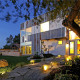 Net Zero Reclaimed Modern Home by Dwell Development
