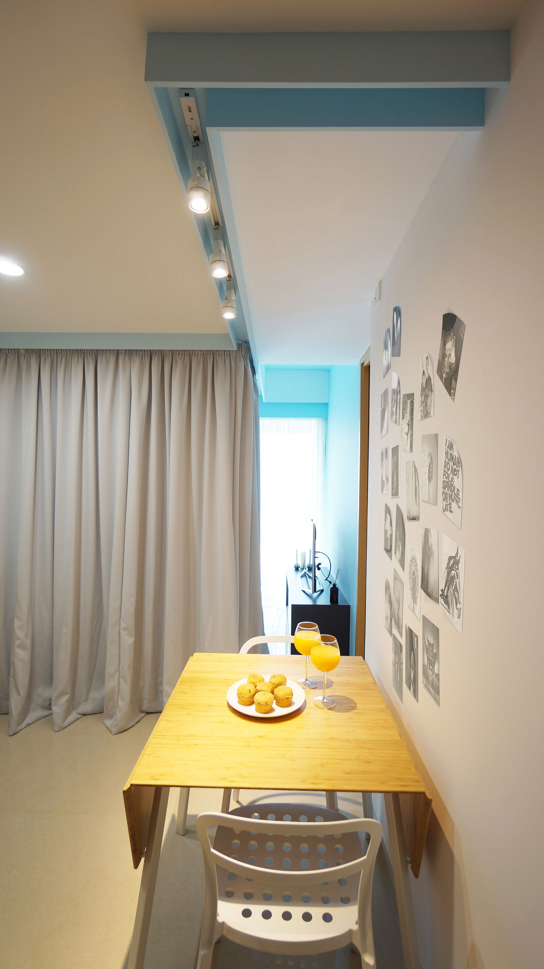 Curtains For Apartment Balcony