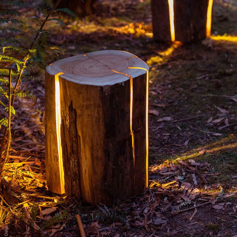 10 Unique Lamp Design Ideas