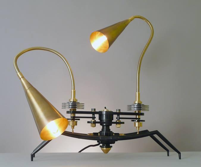 12 Unique Lamp Designs Ideas