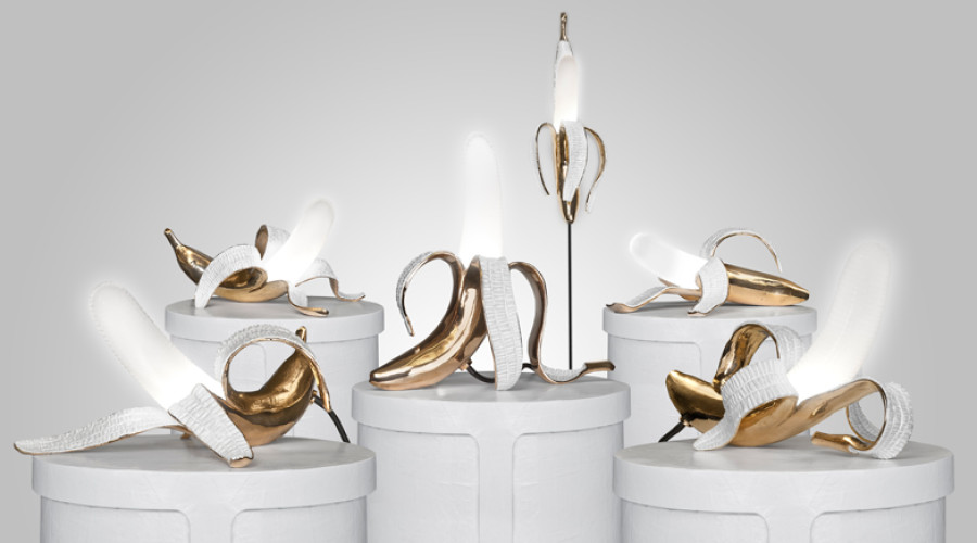 10 Unique Lamp Design Ideas